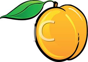 300x213 Juicy Peach