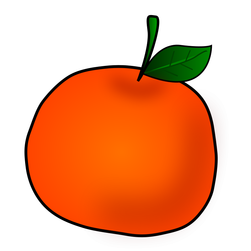 800x800 It Was A Peach Clip Art Download