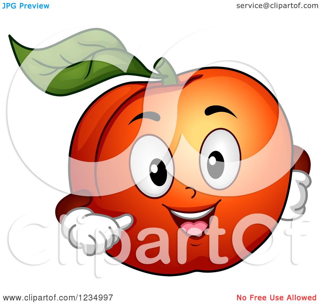1080x1024 Nectarine Clipart Clipart Panda