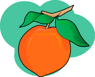 190x154 Free Fruits Clipart