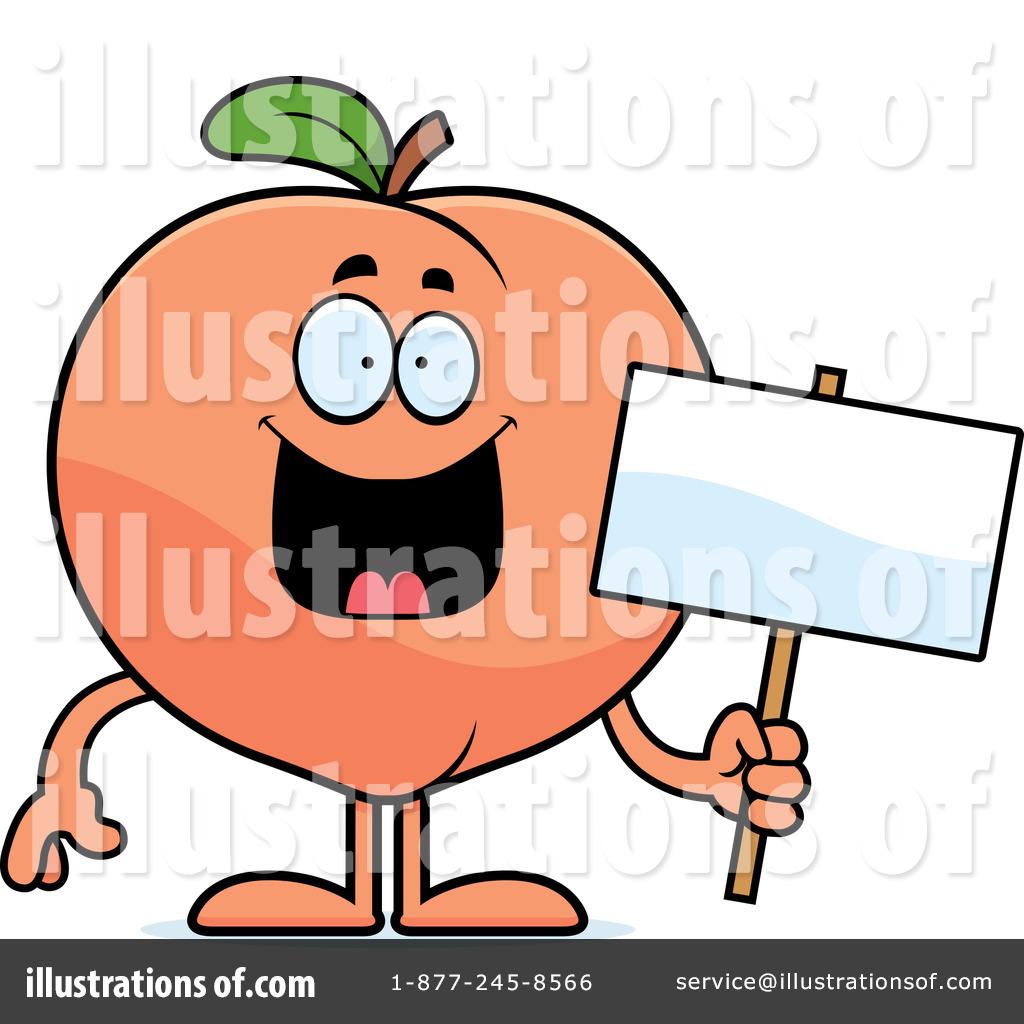 1024x1024 Peach Clipart