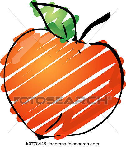 405x470 Peach Color Clip Art And Stock Illustrations. 1,274 Peach Color