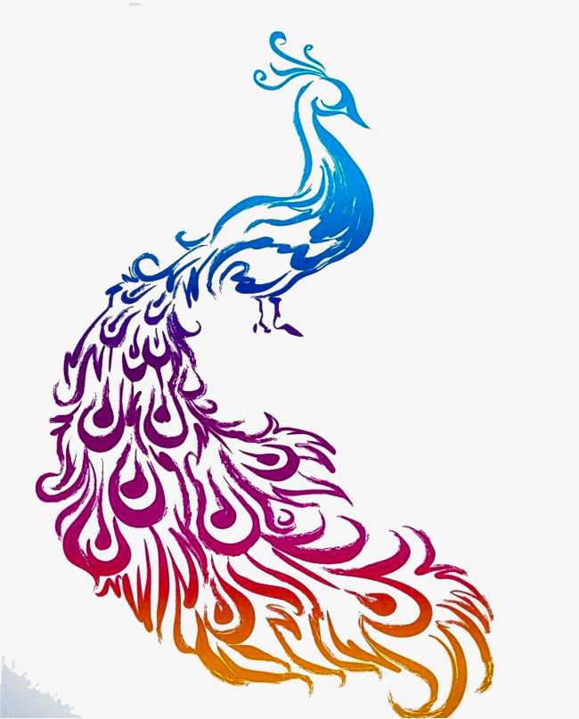 650x807 Peacock Png Images Vectors And Psd Files Free Download On Pngtree