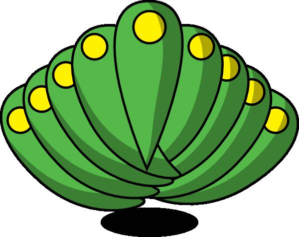 600x475 Peacock Feather Clip Art