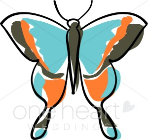 300x283 Peacock Feather Clipart Wedding Bird And Butterfly Clipart