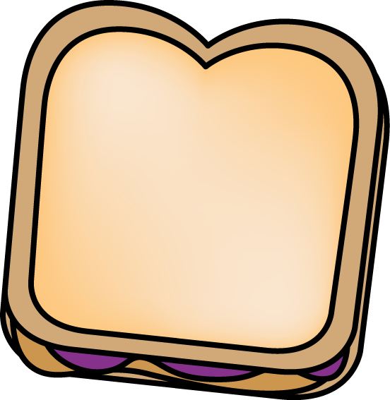 Peanut Butter And Jelly Clipart | Free download best ...