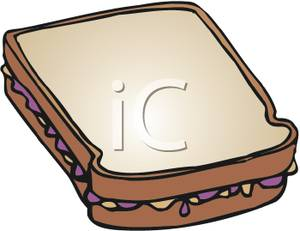 300x231 Peanut Butter And Jelly Clipart Cliparthut