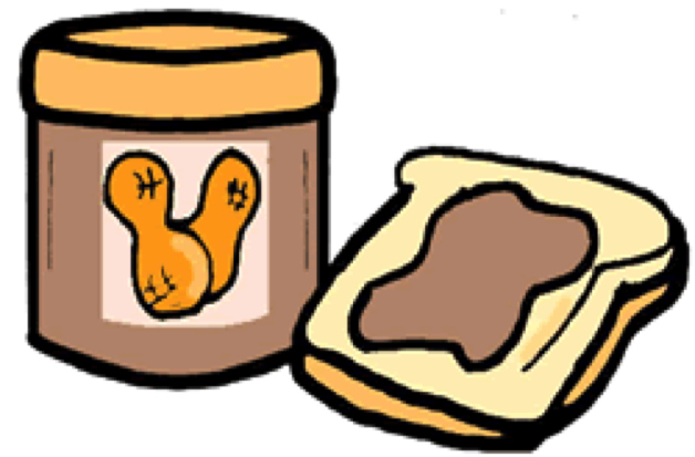 how to make a peanut butter and jelly sandwich activity
