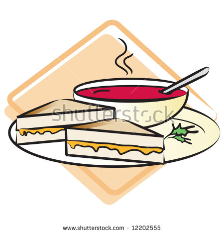 450x470 Grilled Cheese Clipart Peanut Butter Sandwich