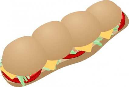 425x285 Peanut Butter And Jelly Clipart