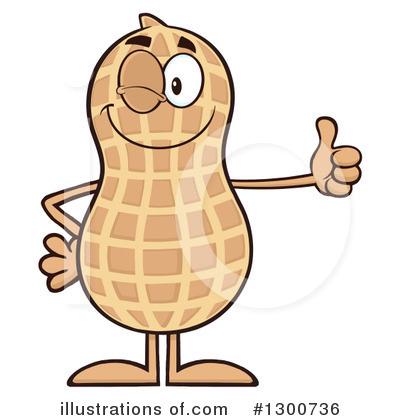 400x420 Peanut Clipart