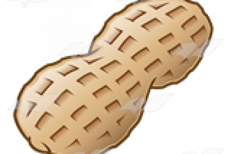 450x300 Peanut Day Clip Art
