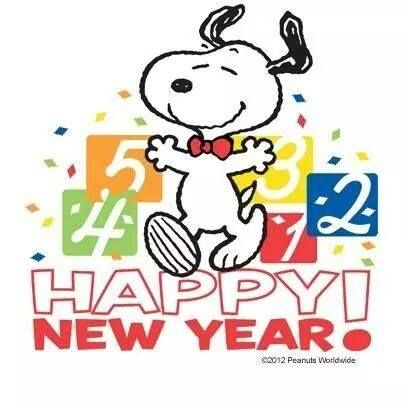 403x403 Snoopy New Year Clip Art Merry Christmas Amp Happy New Year 2018