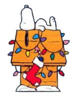 260x363 the best snoopy clip art ideas merry christmas - Snoopy Christmas Clip Art