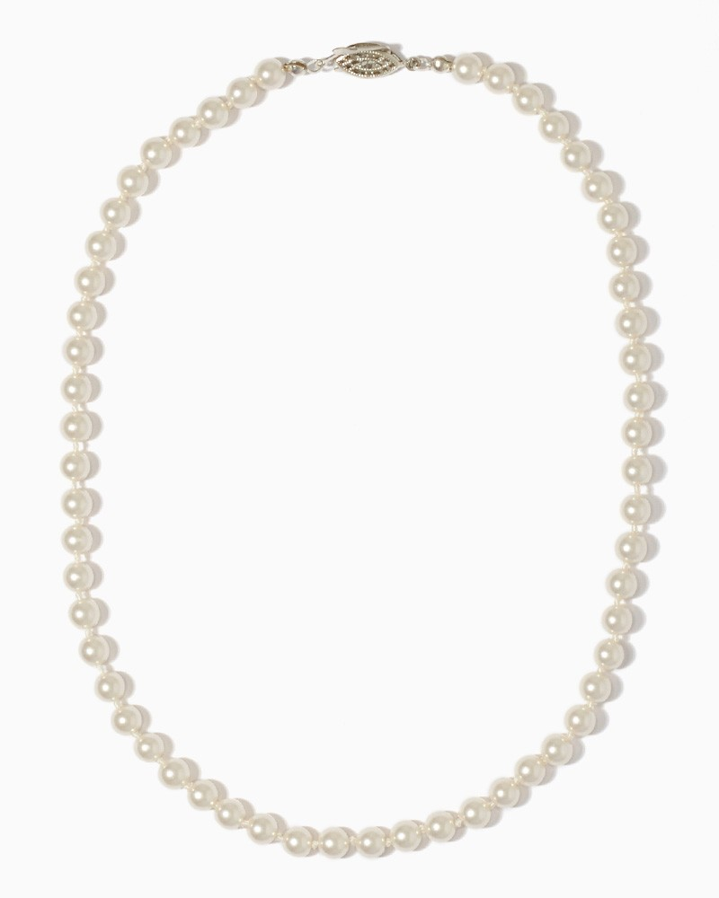 Pearl Necklace Pictures