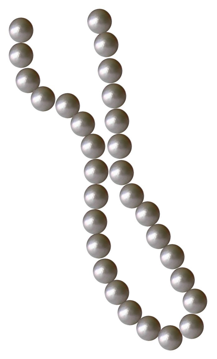 696x1149 Necklace Clipart String Pearl