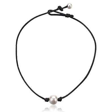 395x395 Udobuy16 Single Freshwater Pearl Necklace For Women