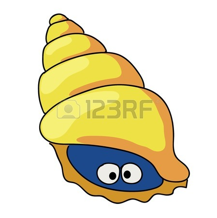 449x450 Pearl Shell Shocked Expression Royalty Free Cliparts, Vectors,