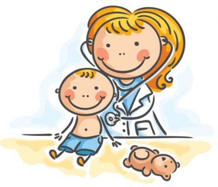 720x616 Excellent Pediatric Nurse Clip Art Graphic Library