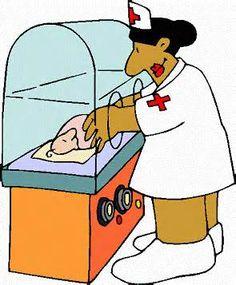 236x285 Funny Nurse Clip Art Clipart Image Of A Nurse Chasing A Patient