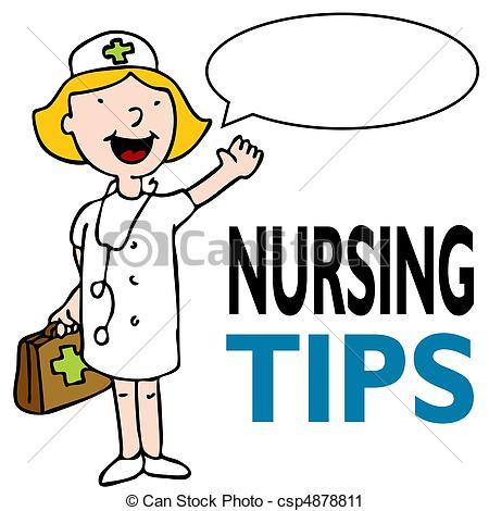 450x470 Nurse Clipart Funny
