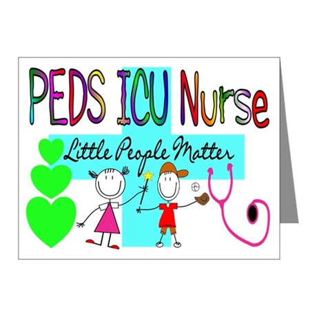 460x460 Pediatric Nurse Thank You Cards Pediatric Nurse Note Cards