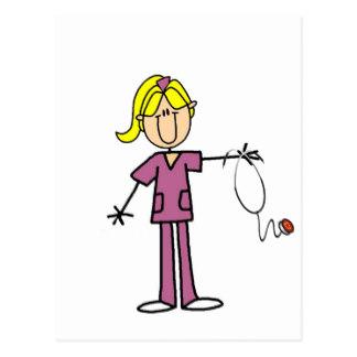 324x324 Pediatric Postcards Zazzle