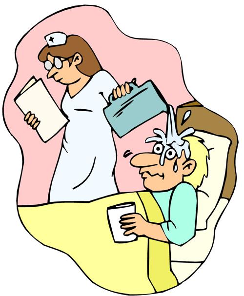 500x607 Nurse Clipart Pediatric Nurse