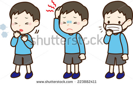 450x290 Sick Clipart Sick Child