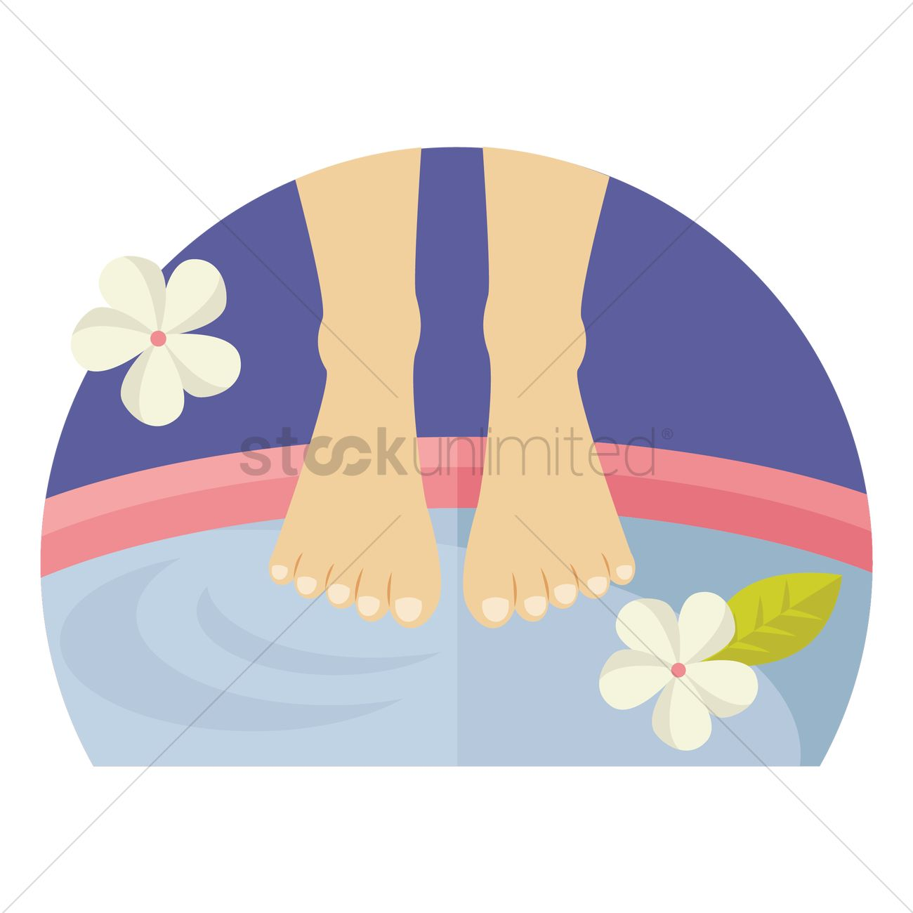 Pedicure Clipart: Free Download Best Pedicure Clipart On