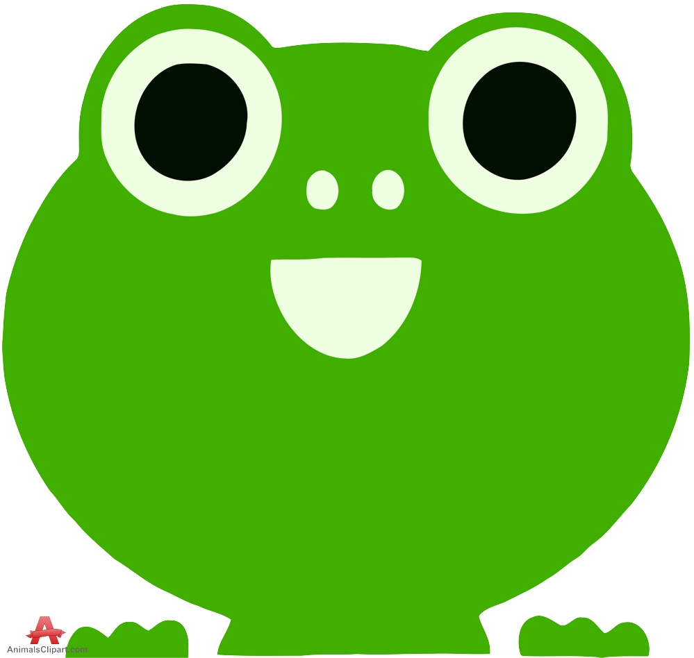 999x948 Frog Head Peeking Out Clipart Free Clipart Design Download