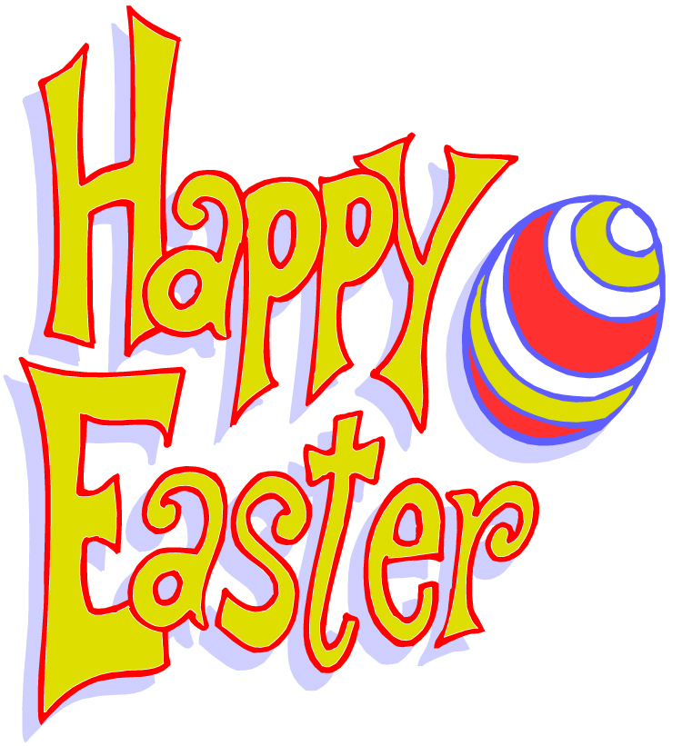 750x821 Happy Day Easter Sunday Images Free Download Clip Art