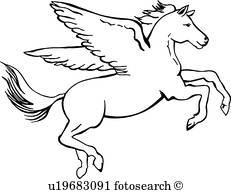 231x194 Pegasus Clipart Royalty Free. 938 Pegasus Clip Art Vector Eps