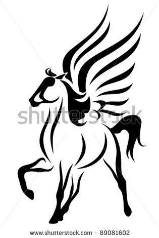315x470 Pegasus Clip Art