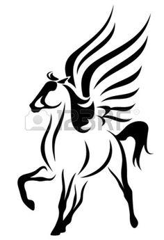 236x345 8 Special Bizarre Animals Of Greek Mythology Pegasus
