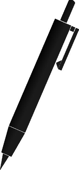 276x590 Pen Clip Art