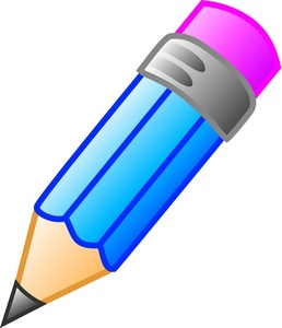 258x300 Pen clipart education