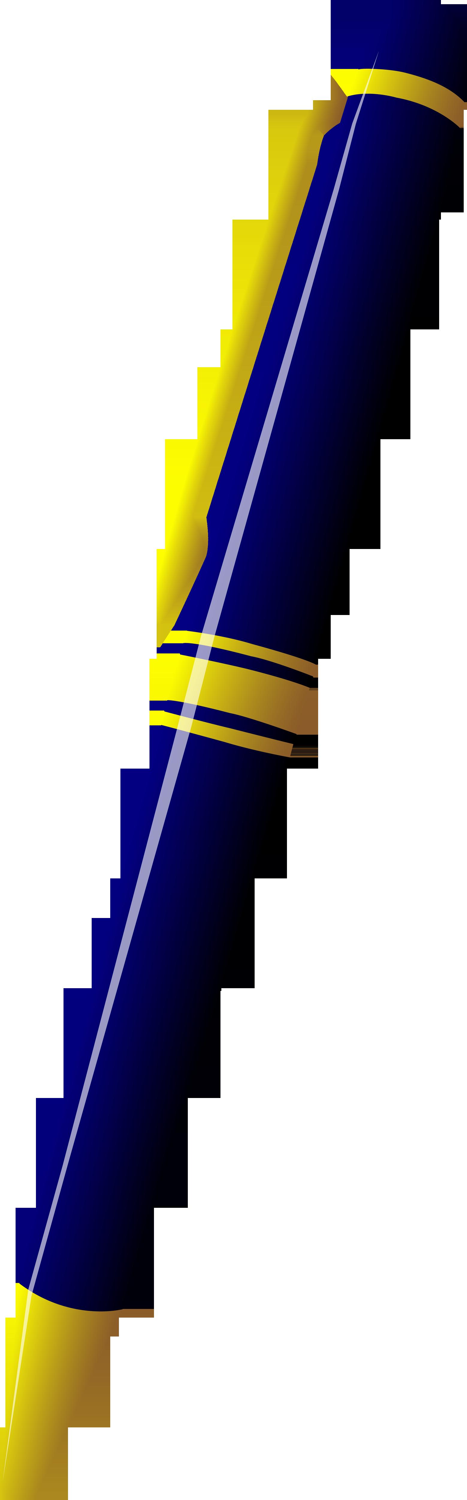 1559x5000 Pen Clipart