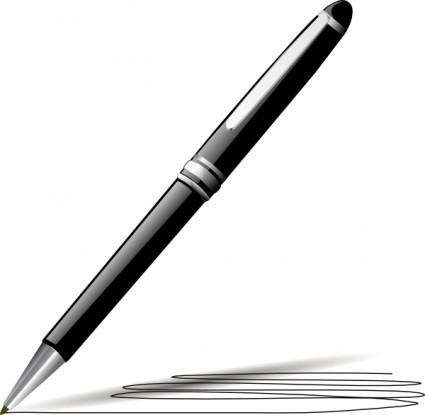 425x415 Top 57 Pen Clip Art