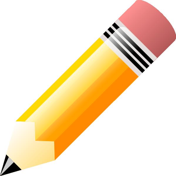600x600 Pen Clip Art