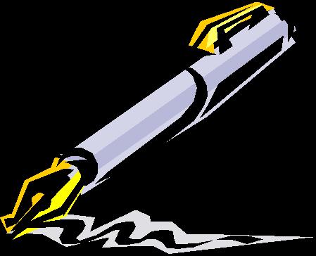 449x364 Pen Clip Art 10 449x364 Clipart Panda