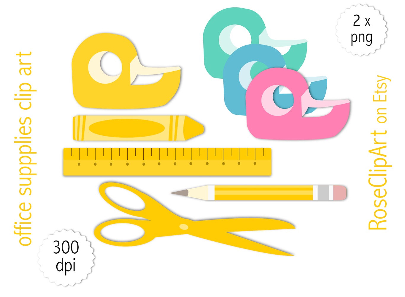 1365x1000 Paper Crafting Supplies