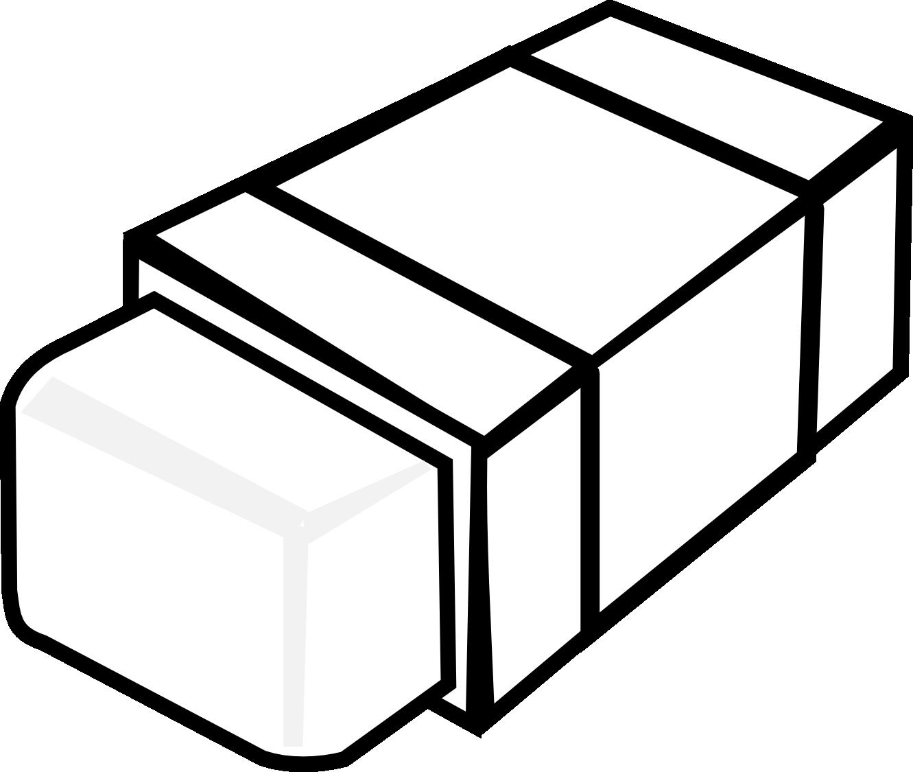 1331x1125 Black Clipart Eraser