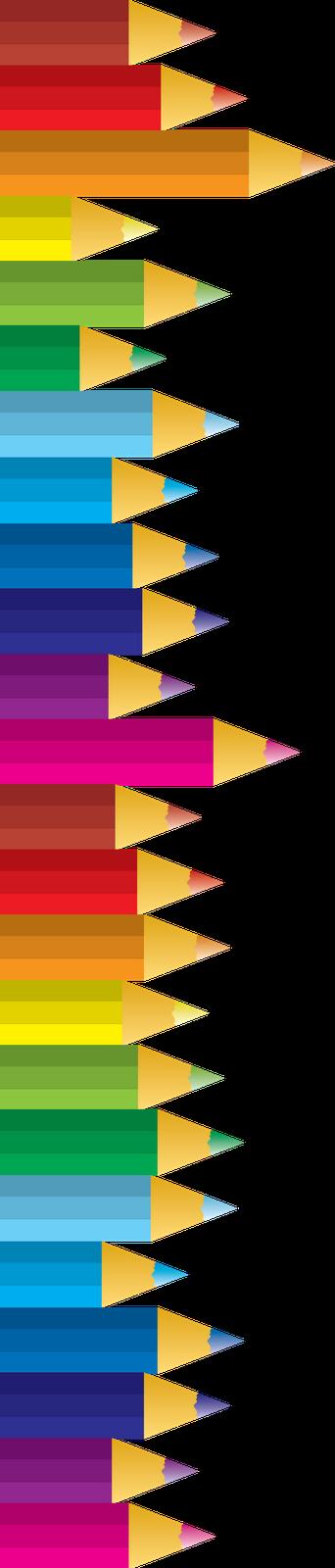 342x1600 Czeshop Images Pencil Designs For Border
