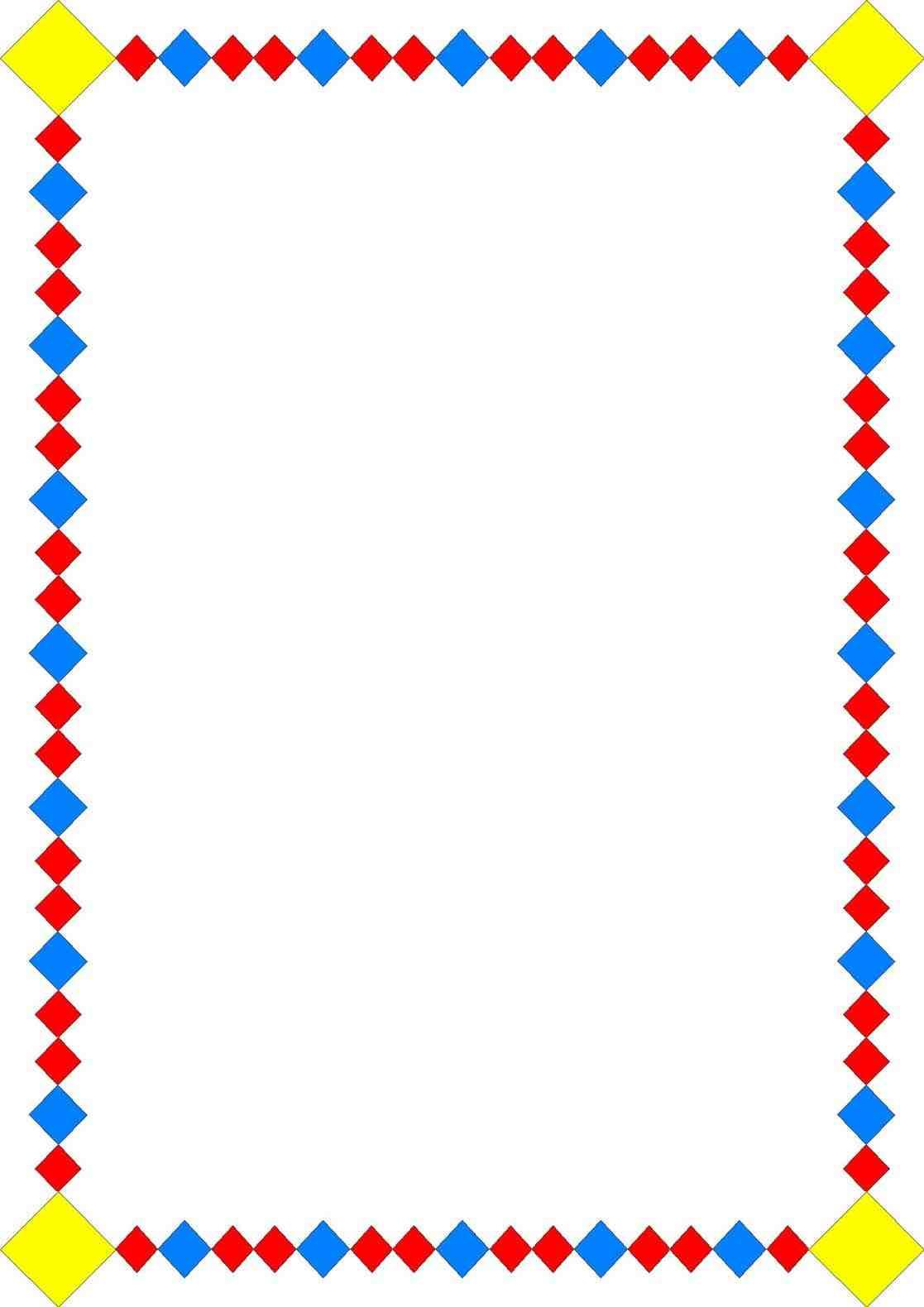 1117x1580 Pdf Jpg Png Border Formats Free Christmas Clipart