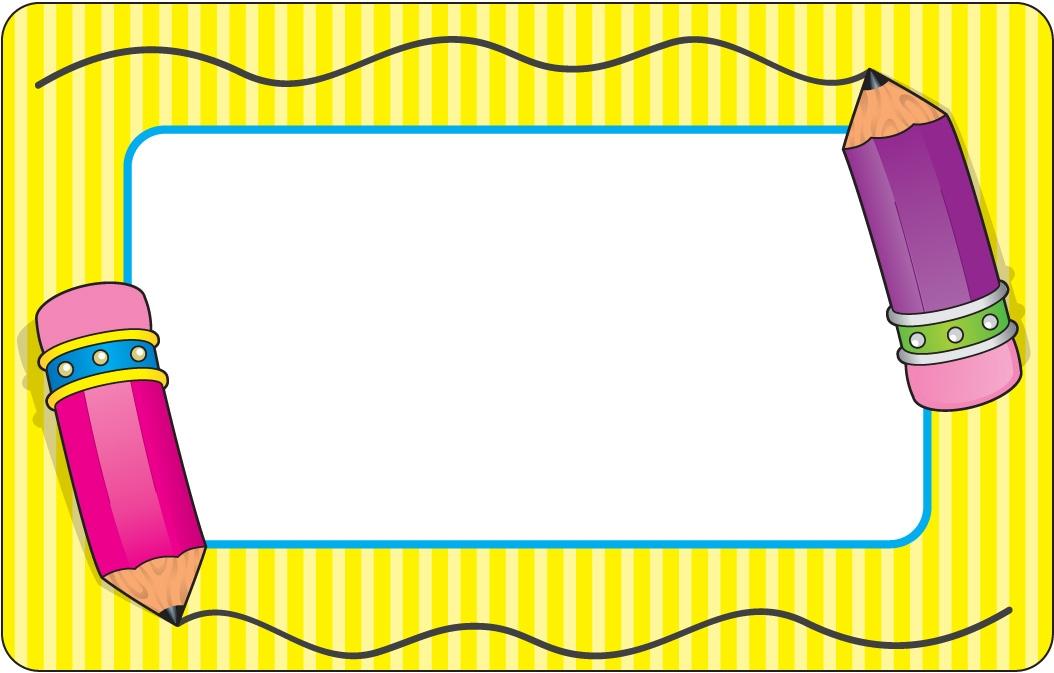 1054x673 School Theme Clipart