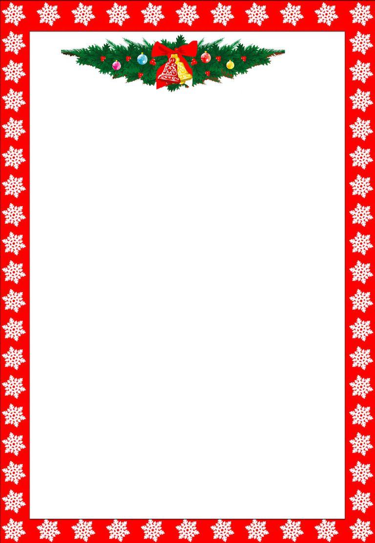 768x1111 Christmas ~ Country Clipart Christmas Border Clip Art Pencil