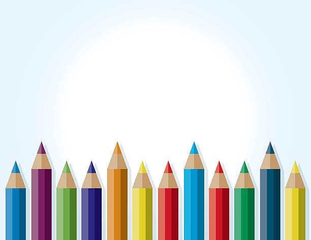 612x473 Gallery Color Pencil Border,