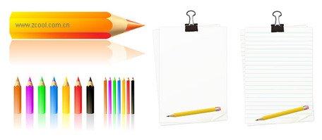 456x199 Pencil Box Clip Art, Vector Pencil Box
