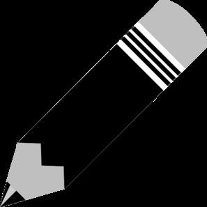297x297 Pencil Clip Art